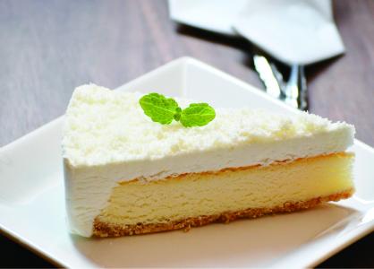 北海道2層チーズケーキ