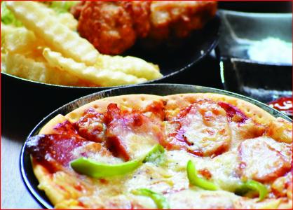 オリジナルピザセット